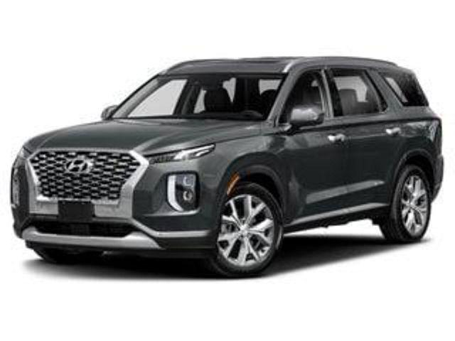 2020 Hyundai Palisade SEL for sale in Joliet, IL