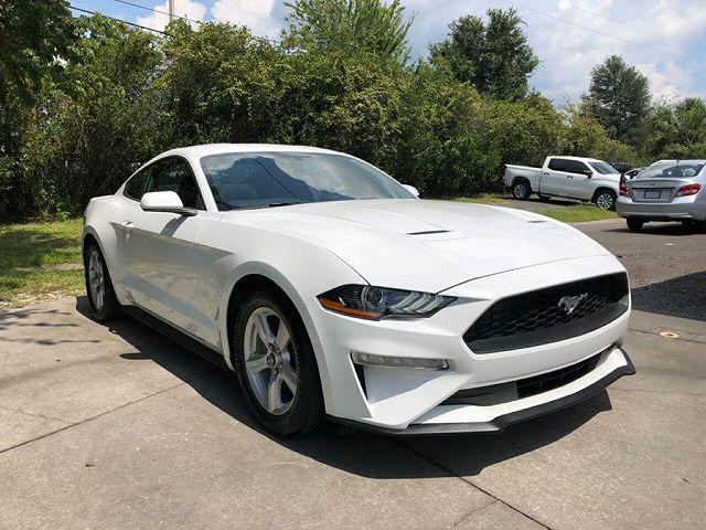 2019 Ford Mustang EcoBoost for sale in Gainesville, FL