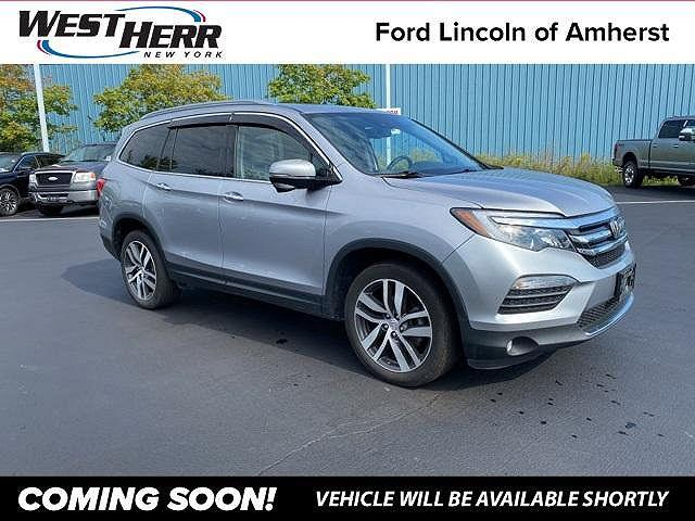 2018 Honda Pilot Touring for sale in Getzville, NY