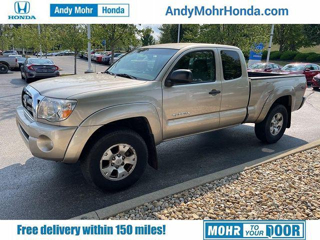 """2006 Toyota Tacoma Access 128"""" V6 Auto 4WD (Natl) for sale in Bloomington, IN"""