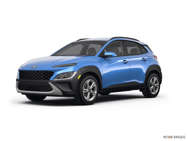 2022 Hyundai Kona SEL AUTO AWD for sale in Bend, OR