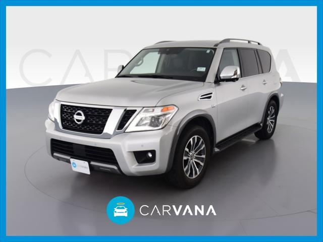 2019 Nissan Armada SL for sale in ,