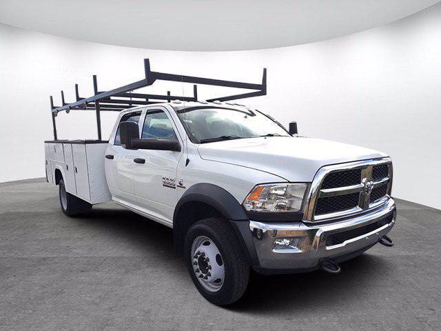 2016 Ram 5500 Tradesman for sale in Pasco, WA