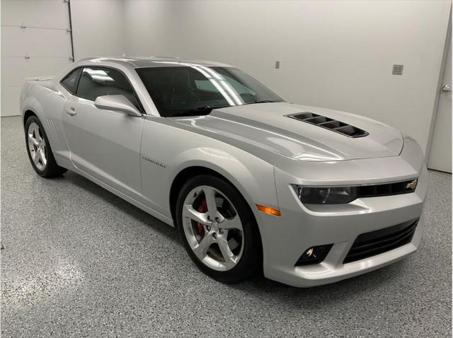 2015 Chevrolet Camaro SS for sale in Hickory, NC