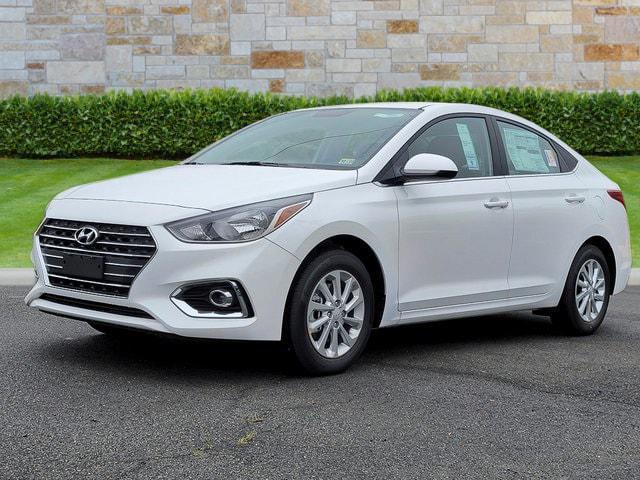 2022 Hyundai Accent SEL for sale in Leesburg, VA