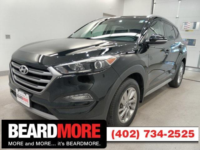 2017 Hyundai Tucson Eco for sale in BELLEVUE, NE