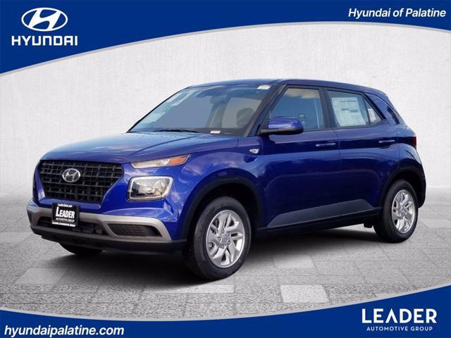 2022 Hyundai Venue SE for sale in PALATINE, IL