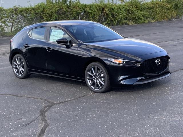 2021 Mazda Mazda3 Hatchback Preferred for sale in Topeka, KS