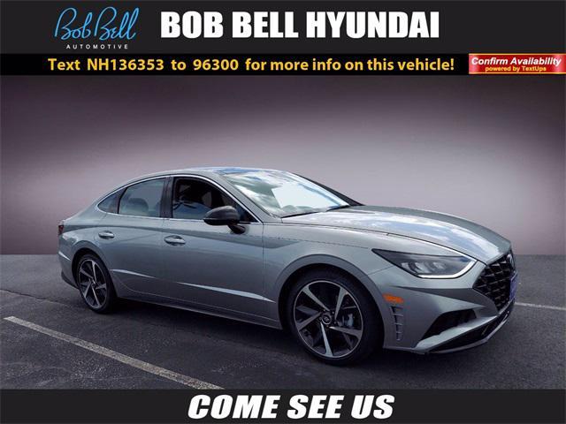 2022 Hyundai Sonata SEL Plus for sale in Glen Burnie, MD