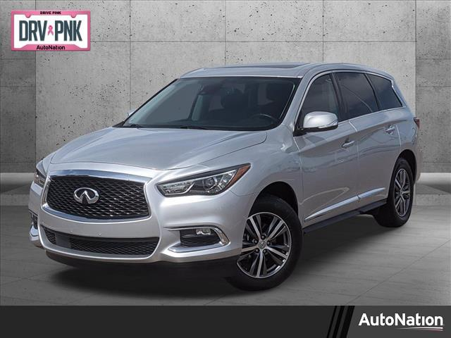 2019 INFINITI QX60 PURE for sale in Chandler, AZ