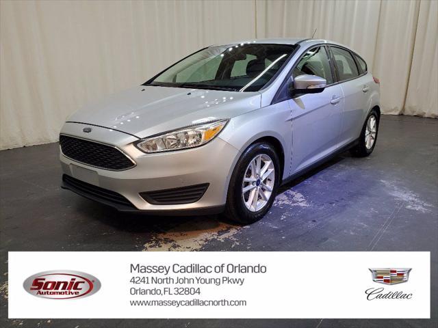 2016 Ford Focus SE for sale in Orlando, FL