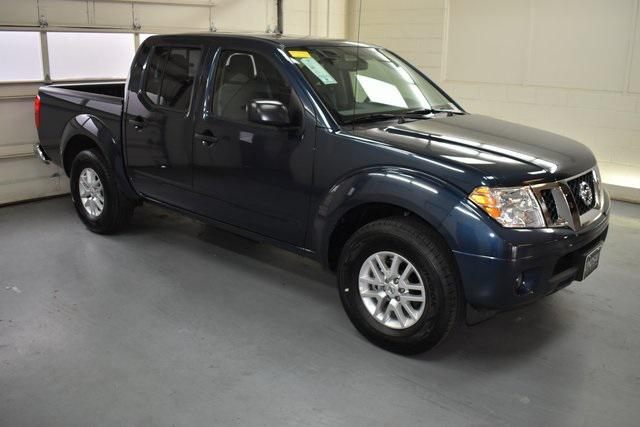 2020 Nissan Frontier SV for sale in Wheaton, MD