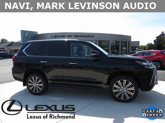 2019 Lexus LX LX 570 for sale in Richmond, VA