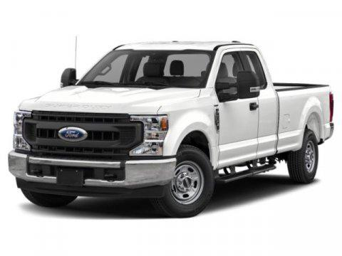 2022 Ford F-250 XL for sale in Seffner, FL