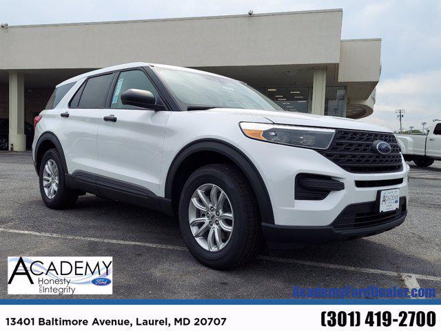 2021 Ford Explorer Base for sale in Laurel, MD