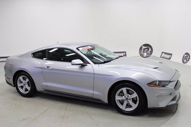 2020 Ford Mustang EcoBoost for sale in Groveport, OH