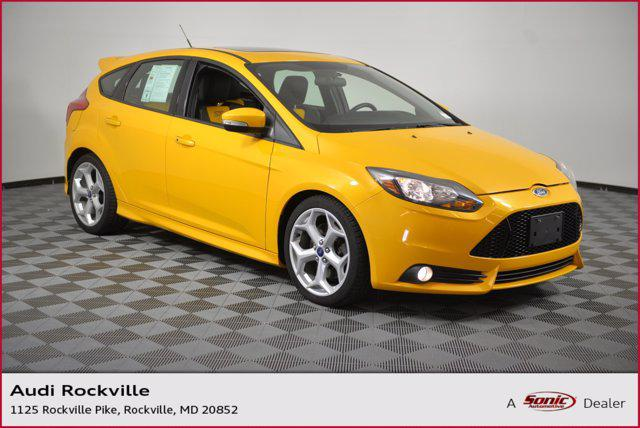 2013 Ford Focus ST for sale in Rockville , MD