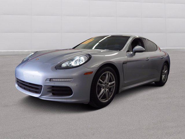 2014 Porsche Panamera 4DR HB for sale in Las Vegas, NV