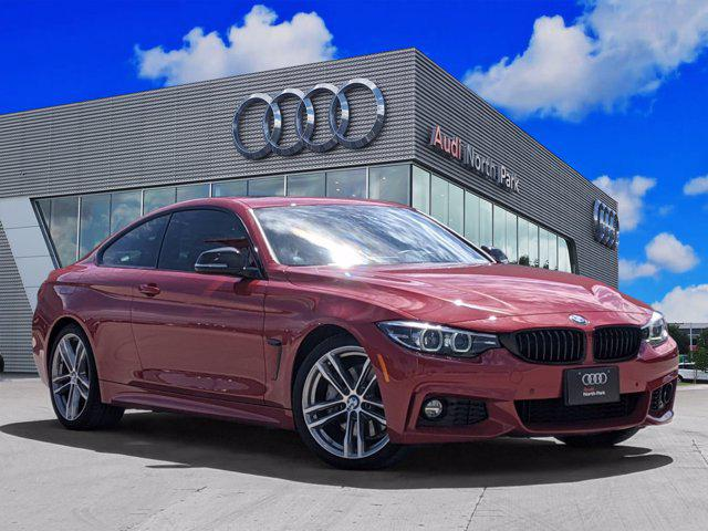 2019 BMW 4 Series 430i for sale in Selma, TX