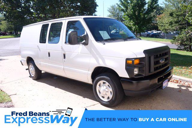 2012 Ford Econoline Cargo Van Commercial for sale in Doylestown, PA