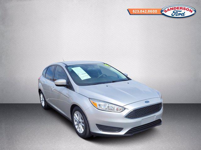 2018 Ford Focus SE for sale in Glendale, AZ