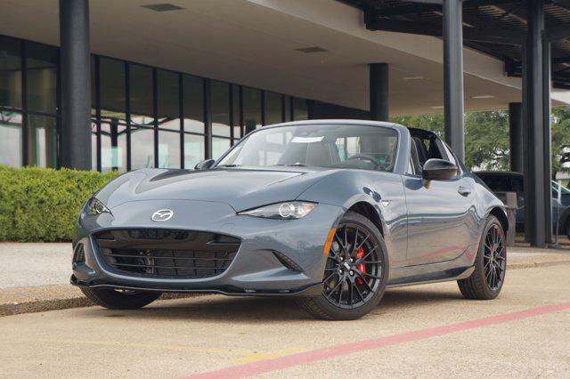 2021 Mazda MX-5 Miata RF Club for sale in Irving, TX