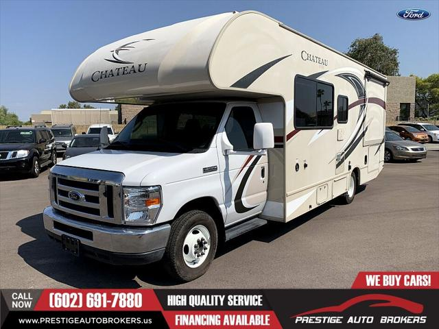 2018 Ford E-Series Cutaway Unknown for sale in Peoria, AZ