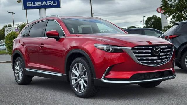 2021 Mazda CX-9 Signature for sale in Hagerstown, MD