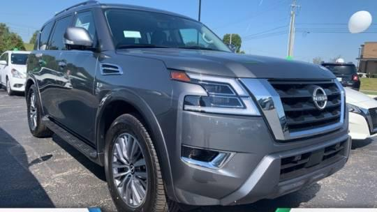 2022 Nissan Armada SL for sale in Somerset, KY