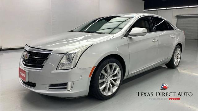 2016 Cadillac XTS Luxury Collection for sale in Stafford, TX