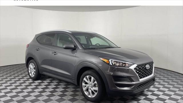 2020 Hyundai Tucson Value for sale in Duluth, GA