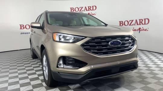 2021 Ford Edge SEL for sale in Saint Augustine, FL