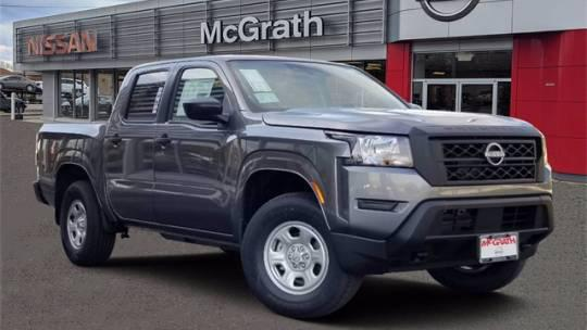 2022 Nissan Frontier S for sale in Elgin, IL