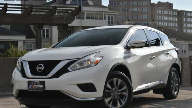 2016 Nissan Murano S for sale in Arlington, VA