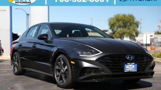 2022 Hyundai Sonata SEL Plus for sale in Oak Lawn, IL