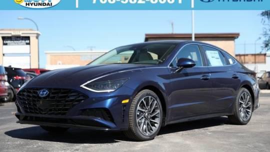 2022 Hyundai Sonata Limited for sale in Oak Lawn, IL