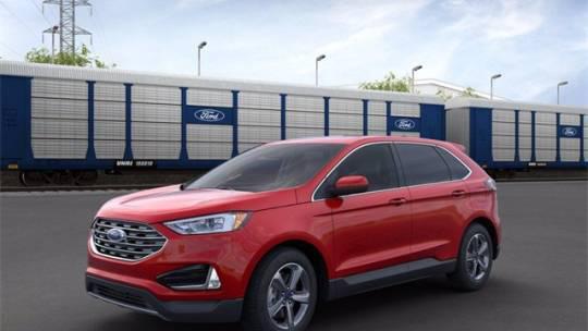 2021 Ford Edge SEL for sale in Auburn, IN
