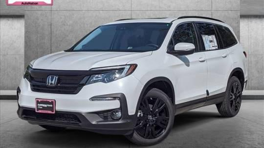 2022 Honda Pilot Special Edition for sale in Des Plaines, IL