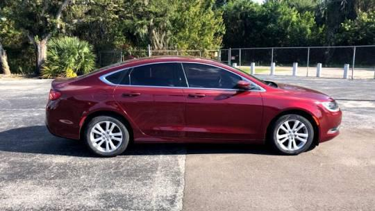 2016 Chrysler 200 Limited for sale in Apollo Beach, FL