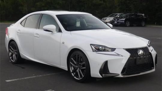 2018 Lexus IS IS 350 for sale in Chantilly, VA