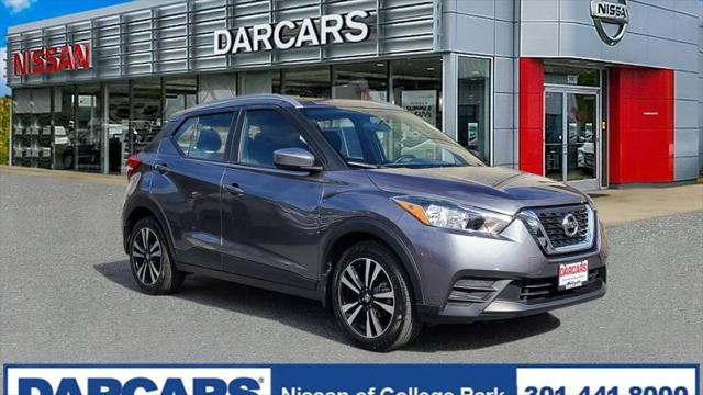 2018 Nissan Kicks SV for sale in College Park, MD