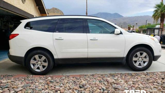 2010 Chevrolet Traverse LT w/1LT for sale in Chino, CA