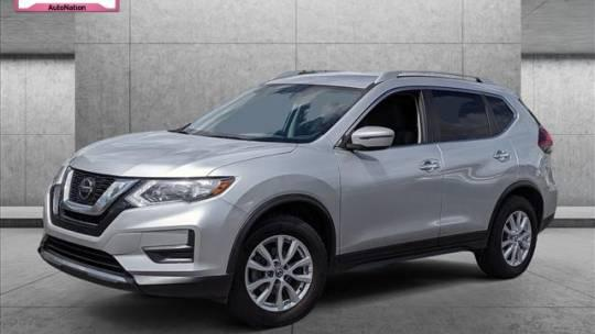 2018 Nissan Rogue SV for sale in Miami, FL