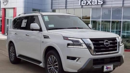 2022 Nissan Armada SL for sale in Grapevine, TX