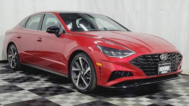 2022 Hyundai Sonata SEL Plus for sale in Woodbridge, VA