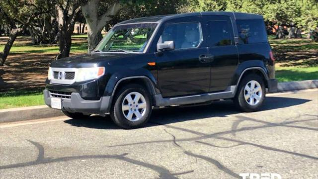 2009 Honda Element EX for sale in Los Angeles, CA