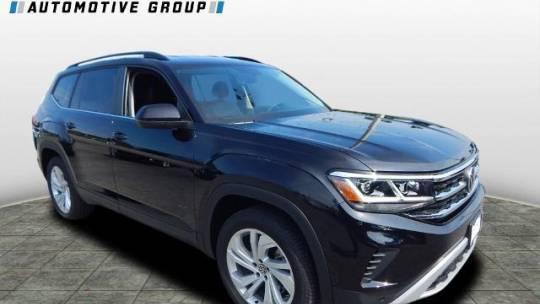 2021 Volkswagen Atlas 3.6L V6 SE w/Technology for sale in Rockville, MD