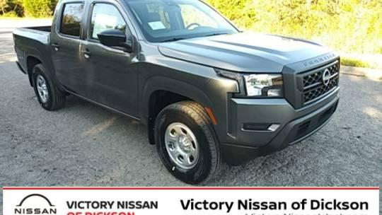 2022 Nissan Frontier S for sale in Dickson, TN