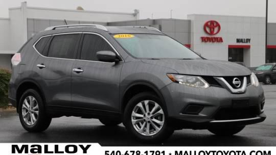 2016 Nissan Rogue SV for sale in Winchester, VA