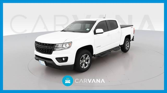 2018 Chevrolet Colorado 2WD Z71 for sale in Blue Mound, TX